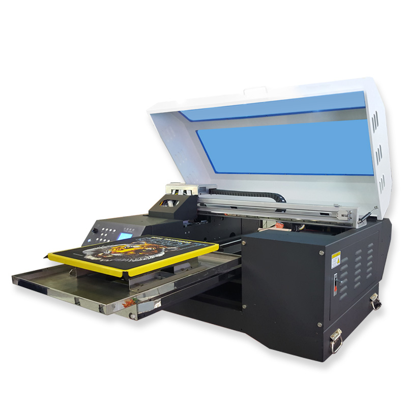 Athena jet digital t shirt printing machine china athena for T shirt printing machines