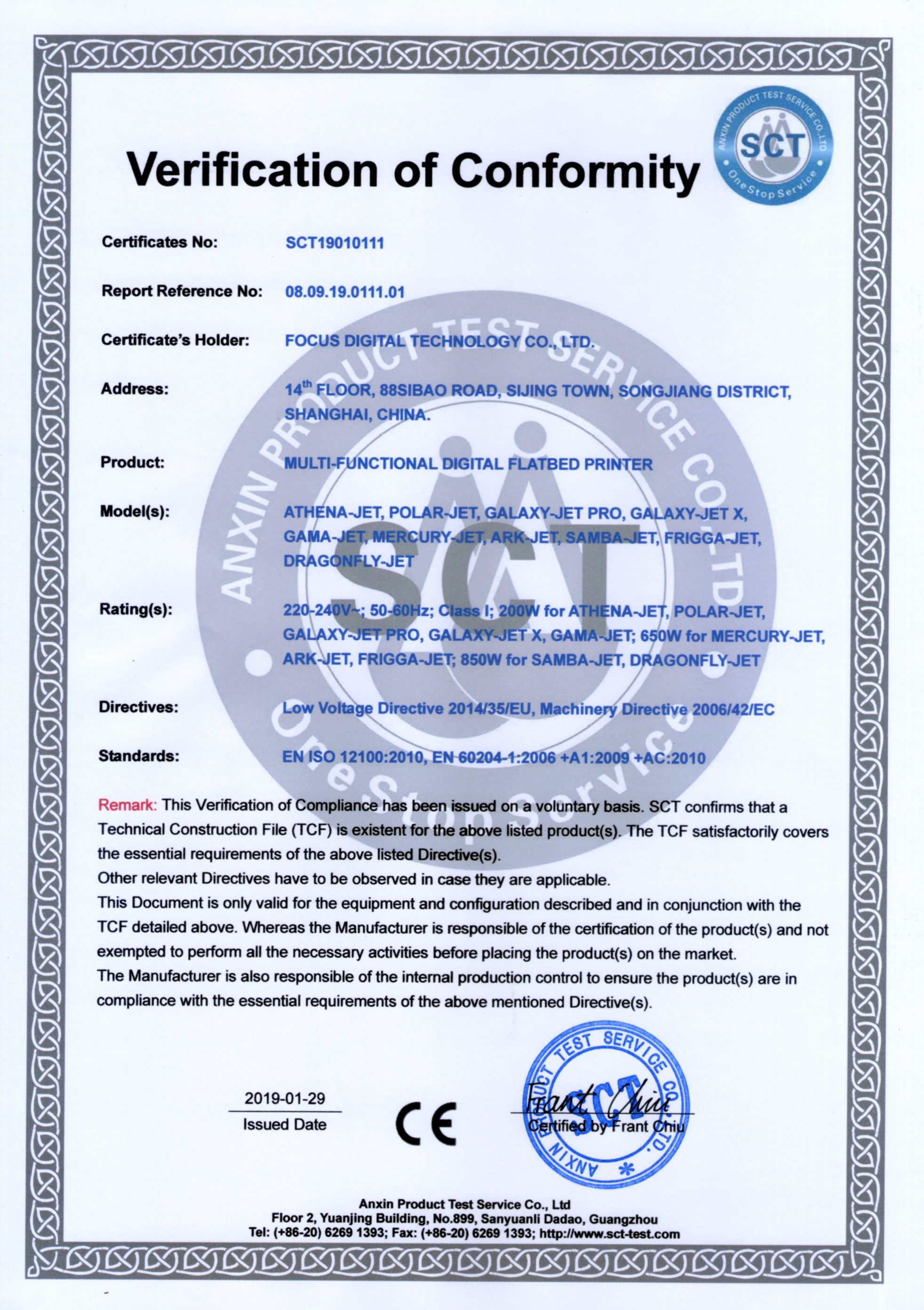 Enfoque Certificado Digital-1 Industrial